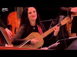 Embedded thumbnail for Concert intégral Gala Monteverdi Arte 2014