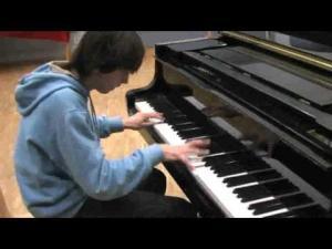Embedded thumbnail for Swanee River Boogie Woogie - Luca Sesta