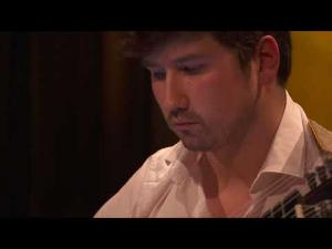 Embedded thumbnail for Thomas Dunford plays Bach in Concertgebouw Bruges