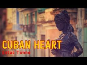 Embedded thumbnail for CUBAN HEART (Official Music Video) || Estas Tonne