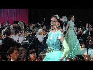 Embedded thumbnail for Aida Garifullina - Casta Diva - Bellini (Norma)
