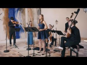 Embedded thumbnail for ArtsFloSummer #2 Monteverdi, Frescobaldi, Dalza, Handel & Merula
